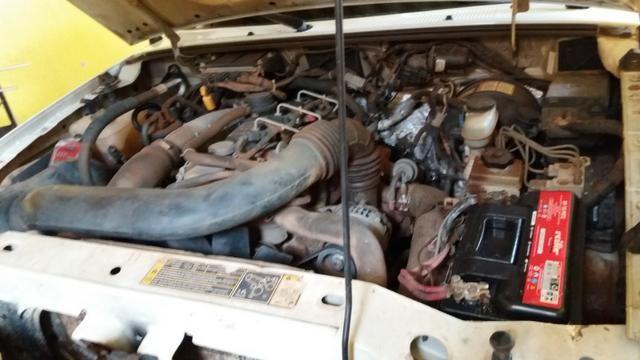 Ranger 4x4 diesel, preço barato para vender mesmo - Foto 12