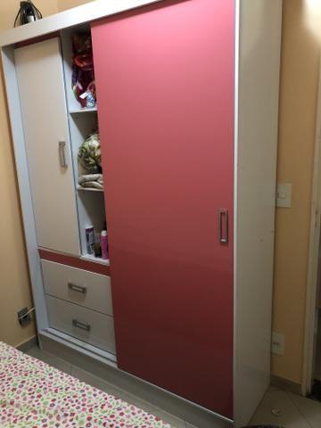 Aluguel de quarto Somente para moças - Foto 2