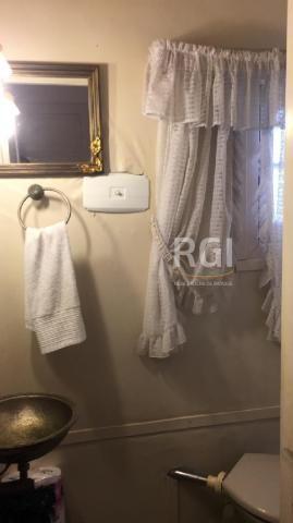 Casa à venda com 5 dormitórios em Auxiliadora, Porto alegre cod:EI9723 - Foto 11