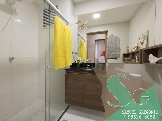 SAM - 85 - Via Sol - 48m² - Condições de pagamento facilitadas - Serra, ES - Foto 6