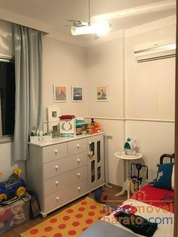 Apartamento  com 3 quartos no Garden Palhano - Bairro Fazenda Gleba Palhano em Londrina - Foto 12