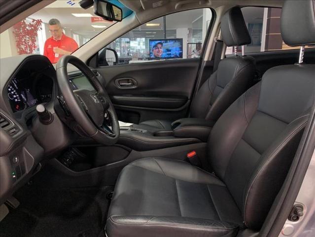 Honda Hr-v 1.8 16v Touring - Foto 10