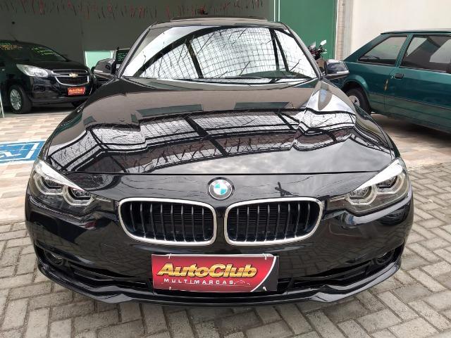 BMW 320i GP * Baixa KM - Foto 2