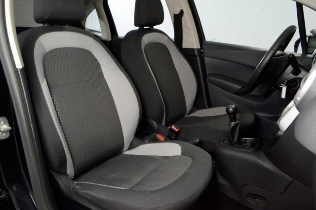 Citroën C3 Origine 1.5 Flex 8V 5p Mec. - Preto - 2014 - Foto 9