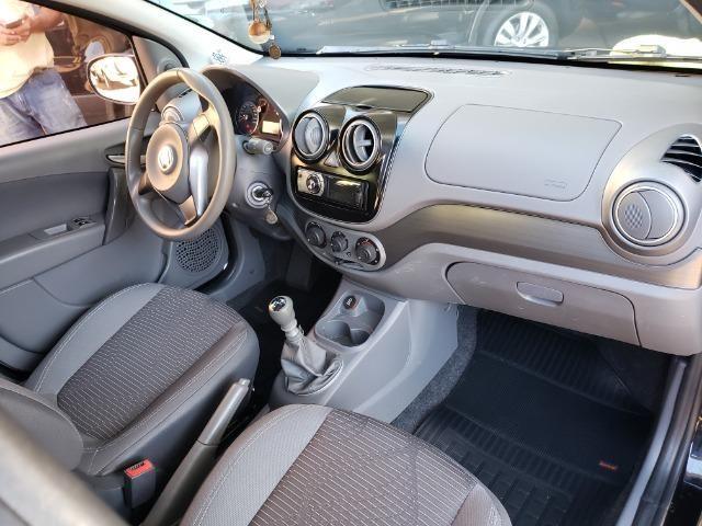 Fiat - Palio Attractive 1.4 Flex (Completo) - Foto 8