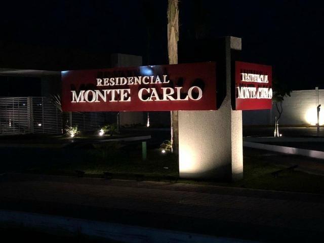 Urgente repasse condomínio alto padrão no Monte Carlo - Foto 2