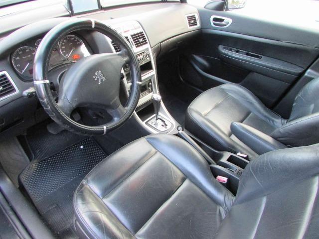 Peugeot 307 hb premium 48x789 sem entrada 2.0 aut flex completo 2012 - Foto 9