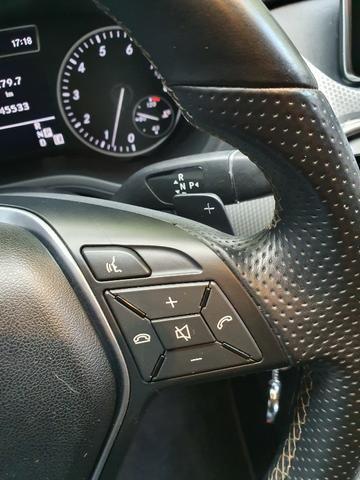 Mercedes B 200 Sport Turbo 2013 - Baixo Km - Top - Foto 10