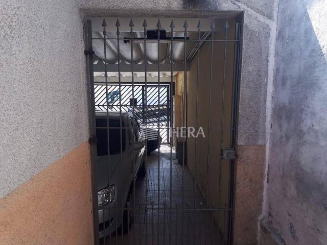 Terreno à venda, 200 m² por r$ 795.000,00 - santa maria - são caetano do sul/sp - Foto 7