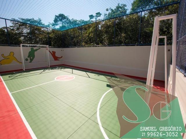 SAM - 85 - Via Sol - 48m² - Condições de pagamento facilitadas - Serra, ES - Foto 2