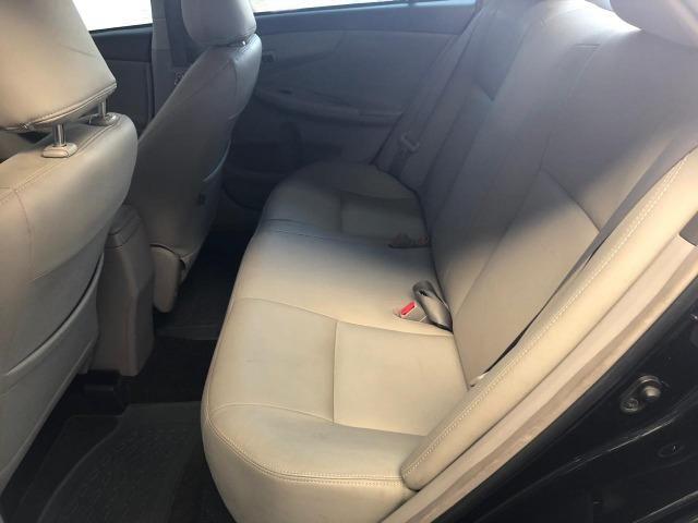 Corolla XLI 1.6 2010 Aut. Completo (Gasolina) - Foto 5