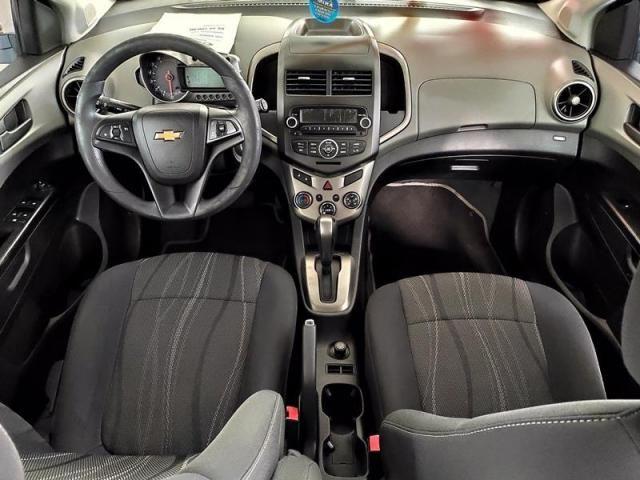 Chevrolet Sonic 1.6 lt 16v - Foto 6