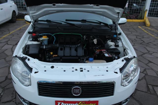 FIAT PALIO 2010/2010 1.4 MPI ELX 8V FLEX 4P MANUAL - Foto 11