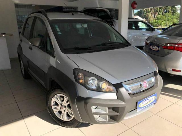 Fiat Idea adventure 1.8 - Foto 4
