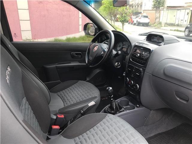 Fiat strada 1.8 mpi adventure cd 16V flex 2p manual 2013 - Foto 8