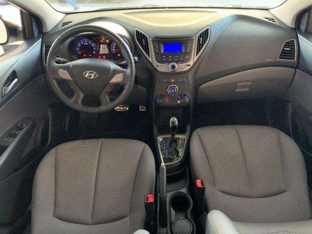 HB20X Premium 1.6 Flex 16V Aut. - Foto 5
