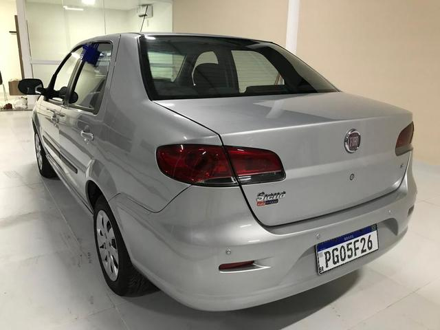 Fiat/Siena El 1.0 Completo!!! - Foto 4