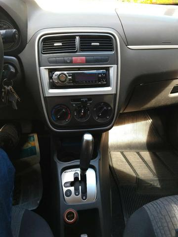Fiat Punto Dualogic 1.6 Essence