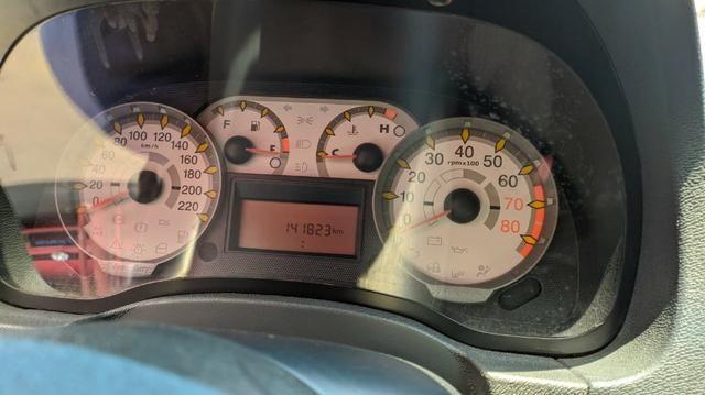 Fiat/Palio Weekend Adventure 1.8 2012/2012 - Foto 4