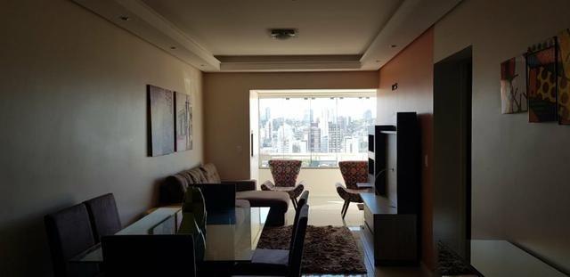 Apartamento Mobiliado Centro, 2 quartos Novo Hamburgo - Foto 15