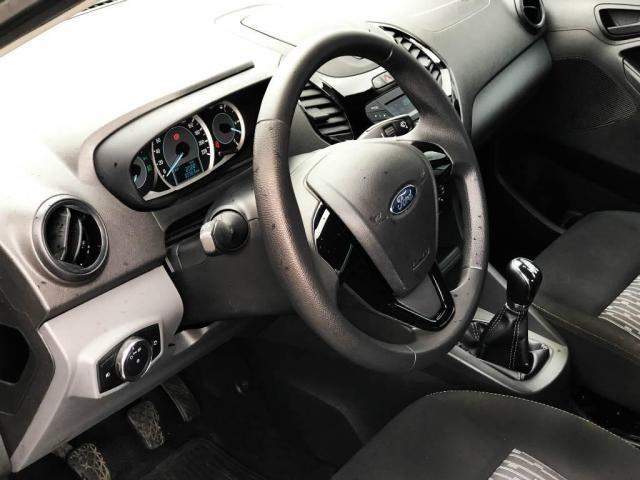 Ford Ka+ Sedan 1.5 SE - Foto 10