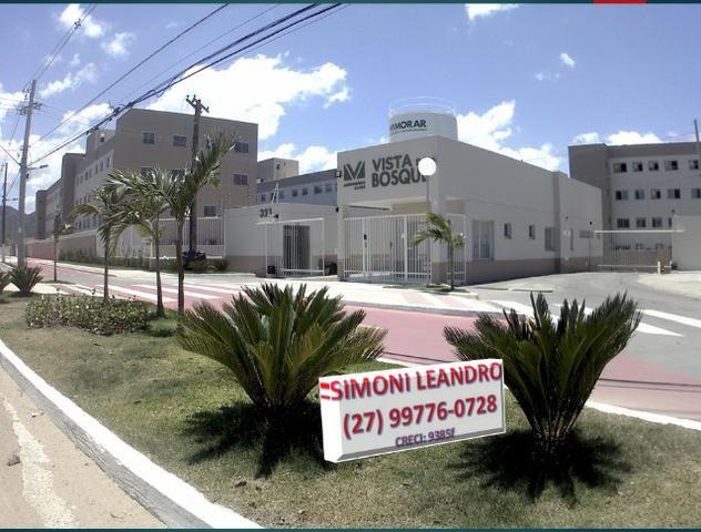 SCL - 17 - Paieeeeeeee, vamos comprar um Apartamento no Vista do Bosque - Foto 3