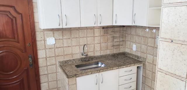 Apartamento 2 quartos, 1 vaga, na 28 de setembro Vila Isabel - Foto 3