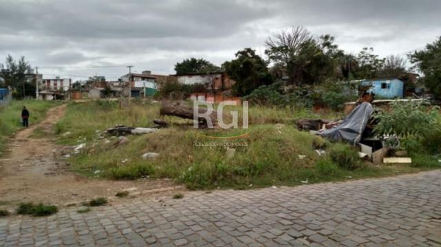 Terreno à venda em Protásio alves, Porto alegre cod:MF21973 - Foto 2