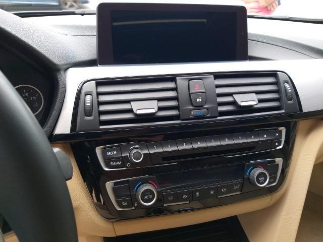 BMW 320i GP * Baixa KM - Foto 19