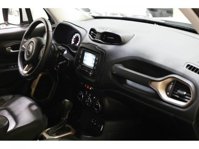 Jeep Renegade Longitude 1.8 Aut. - Foto 6