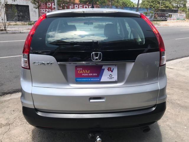Honda CR-V LX 2.0 Automática 2012/2012 - Foto 6