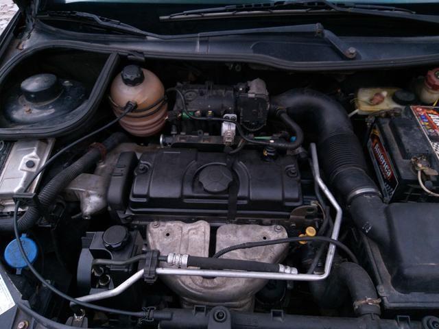 Peugeot 206 - Foto 7