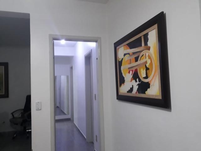 Apto Consil com Ótima Localização!!! Preço Bom, mais de 90m² e muito conforto - Foto 3
