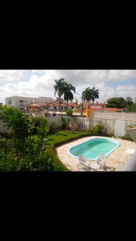 Casarao com piscina para aluguel proximo da Mario Andreazza e Mateus Antigo do turu-
