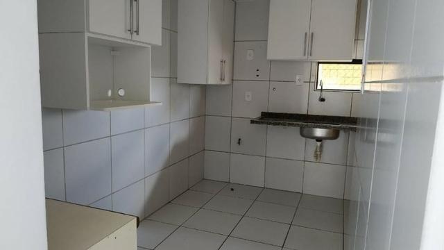 Apartamento em Nova Parnamirim, 3 quartos. Av. Abel Cabral. - Foto 3