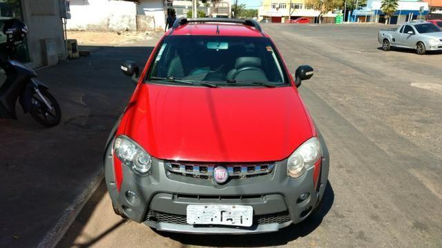 Fiat Strada Adventure - Foto 2