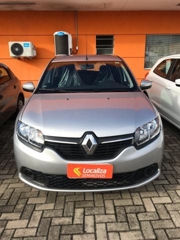 RENAULT SANDERO 2018/2019 1.0 12V SCE FLEX EXPRESSION MANUAL - Foto 3