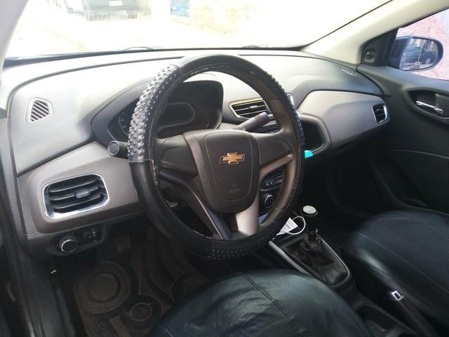 Vendo carro prima 1.0 / 2013 - Foto 4