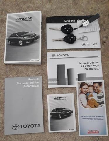 Corolla GLI 1.8 Automático - Foto 18