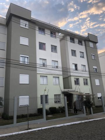Apartamento colina do sol - Rua Jose Constantino Peccin