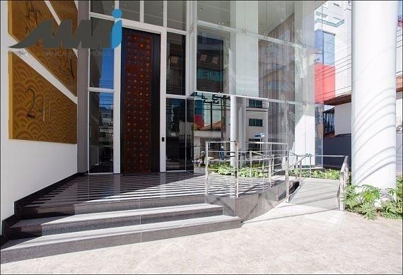Portinax - Apartamento Decorado- 3 suítes com 128m em Balneário Cambor - Foto 12