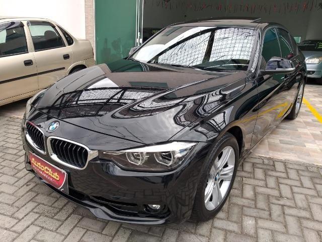 BMW 320i GP * Baixa KM