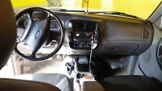 Ranger 4x4 diesel, preço barato para vender mesmo - Foto 14
