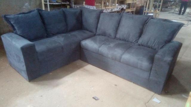 Sofa Pop2 Novo Diretamente Da Fabrica - Foto 2