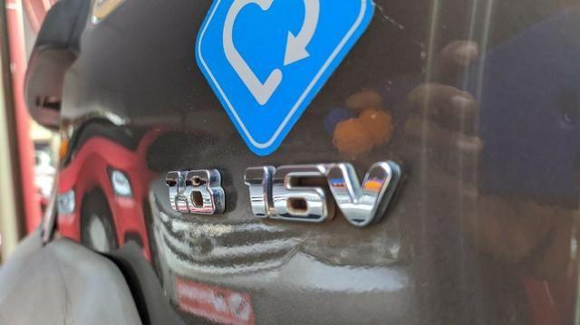 Fiat/Palio Weekend Adventure 1.8 2012/2012 - Foto 7