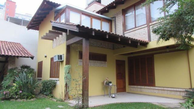 Casa Residencial no Coração de Balneário Camboriú