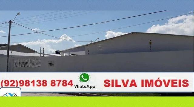 2qts Na Cidade Nova Casa Nova Pronta Pra Morar Cd Fechado Ac Carro ljldh qsrks - Foto 11