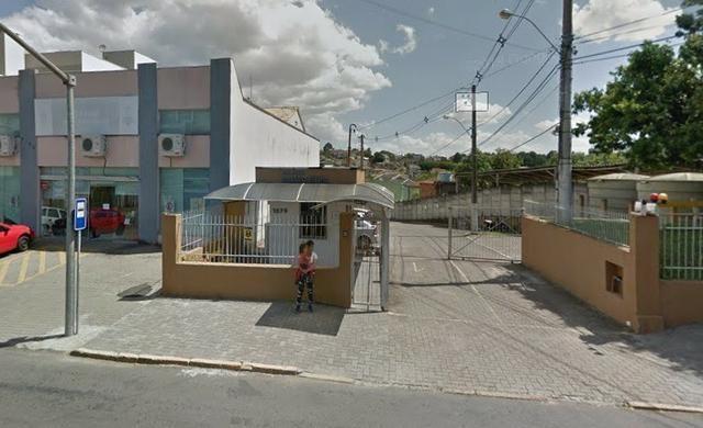 Apartamento Residencial Daltro Filho
