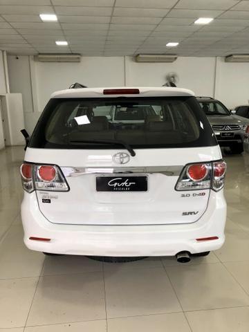 Toyota Hilux SW4 14/15 - Foto 5