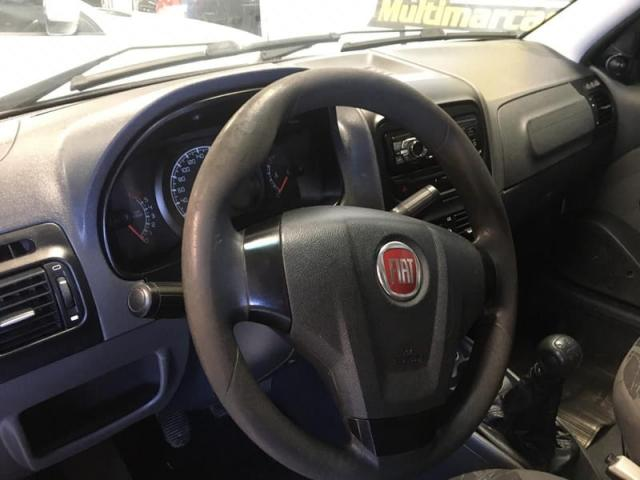 FIAT STRADA WORKING CD 2013 - Foto 4